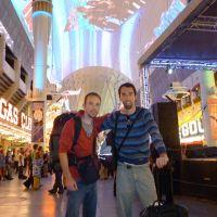 Las Vegas mégalo